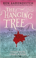 The Hanging Tree (Rivers of London 6) - Akce HB - Ben Aarono...