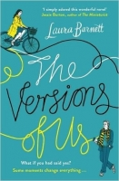 The Versions of Us - Barnett, L.