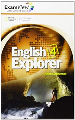 English Explorer 4 ExamView Assessment Suite - BAILEY, J., STEPHENSON, H.