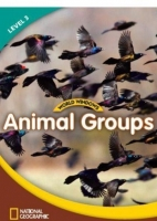 WORLD WINDOWS 3 ANIMAL GROUPS STUDENT´S BOOK