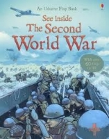SEE INSIDE THE SECOND WORLD WAR - JONES, L. R., PRITELLI, M....