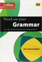 Work on your Grammar: A2