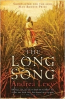 The Long Song - Levy, A.