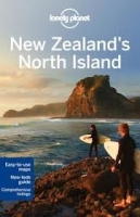 LP NEW ZEALAND´S NORTH ISLAND 2 - ATKINSON, B.