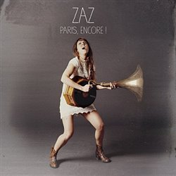 Paris, encore - Zaz