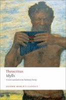 Idylls (Oxford World´s Classics New Edition) - Theocritus