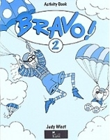 Bravo! 2 Activity Book - West, J.