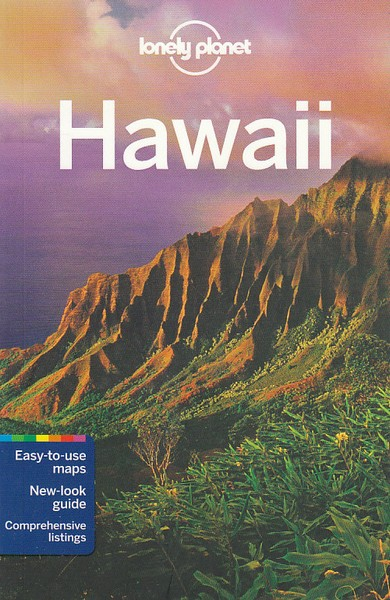LP HAWAII 10 - BENSON, S.