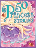 50 Princess Stories