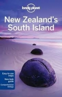 LP NEW ZEALAND´S SOUTH ISLAND 3 - ATKINSON, B.