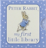Peter Rabbit My First Little Library - Potter, B.