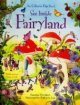 SEE INSIDE: FAIRYLAND (Usborne Flap Books)