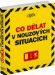 Co dělat v nouzových situacích - What to do in an Emergency