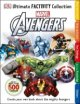 Marvel The Avengers Ultimate Factivity Collection