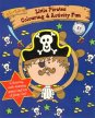 Jolly Maties - Little Pirates Colouring & Activities Fun