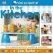 MINISCIENTIST IN THE KITCHEN