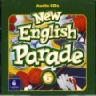 New English Parade Saudi CD 6
