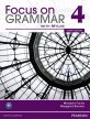 Focus on Grammar 4 Value Pack: Student Book with MyEnglishLab and Workbook