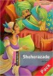 DOMINOES Second Edition Level STARTER - SHEHERAZADE + MultiROM PACK