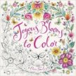 Joyous Blooms to Color (Colouring Book)