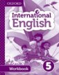 OXFORD INTERNATIONAL PRIMARY ENGLISH 5 WORKBOOK
