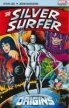 THE SILVER SURFER: ORIGINS