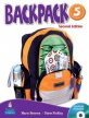 Backpack, 2nd Ed. Picture Cards L s 5–6 - Picture Cards (levels 5 and 6) 2nd Revised edition