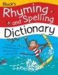 Black´s Rhyming and Spelling Dictionary 2nd Edition
