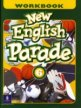 New English Parade Saudi Workbook 6