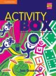 Activity Box Book