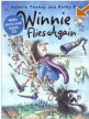 WINNIE FLIES AGAIN + AUDIO CD PACK
