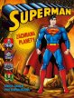 Superman: Záchrana planety - Superman
