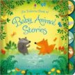 Baby Animal Stories (Tab Board Books)