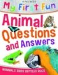 My First Fun Animal Questions and Answers