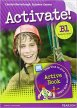 Activate! B1 Students' Book with Active Book and KET ITests Voucher Pack