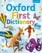 OXFORD FIRST ILLUSTRATED DICTIONARY