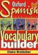 OXFORD SPANISH CARTOON-STRIP VOCABULARY BUILDER