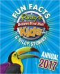 Ripley's Fun Facts and Silly Stories Activity Annual 2017