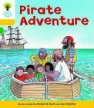 STAGE 5 STORYBOOKS: PIRATE ADVENTURE (Oxford Reading Tree)