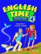 ENGLISH TIME 4 STUDENT´S BOOK