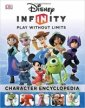 Disney Infinity Character Encyclopedia