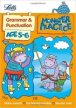Grammar and Punctuation Age 5-6 (Letts Monster Practice)