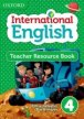OXFORD INTERNATIONAL PRIMARY ENGLISH 4 TEACHER RESOURCE BOOK