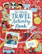 Travel Activity Book