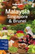 Lonely Planet Malaysia, Singapore, Brunei 13.