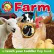 Peek-A-Boo Book: Farm