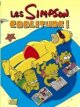BD, Les Simpson: Coolitude! (Tome 18)