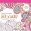 Bollywood: 70 designs to help you de-stress (Colouring Book)