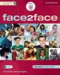 FACE2FACE Elementary Student's Book+CD-ROM/Audio CD
