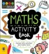 Maths Activity Book (STEM series)